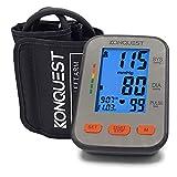 Konquest KBP-2704A Automatic Upper Arm Blood Pressure...