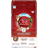 Purina ONE Weight Management, Natural Dry Dog Food,...