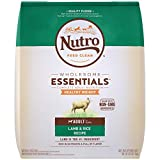 NUTRO WHOLESOME ESSENTIALS Natural Healthy Weight Adult Dry...