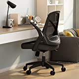 Hbada Office Task Desk Chair Swivel Home Comfort Chairs with...