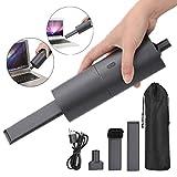 Handheld Vacuum Cordless Vacuum Cleaner - Upgraded Version -...