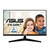 """ASUS VY249HE 23.8"""" Eye Care Monitor, 1080P Full HD, 75Hz,..."""