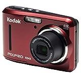 Kodak PIXPRO Friendly Zoom FZ43-RD 16MP Digital Camera with...
