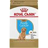 Royal Canin Poodle Puppy Breed Specific Dry Dog Food, 2.5...