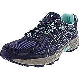 ASICS Women's Gel-Venture 6 Running-Shoes, Ink Blue/Aruba...