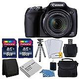 Canon PowerShot SX530 HS Digital Camera with 50x Optical...