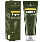 Manuka Honey Moisturizer Cream Face & Body Lotion For Dry...