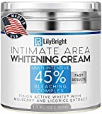 Whitening Cream With Alpha Arbutin - Made in USA - Dark Spot...