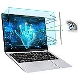 2PCS 14 inch Bule Light Laptop Screen Filter Eyes...
