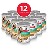 Hill's Science Diet Wet Dog Food, Adult, Perfect Weight for...