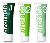 Tattoo Removal Cream 3 Step Action: The Daily Use of Profade...