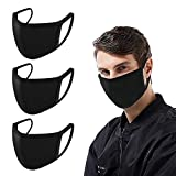 Mouth Masks, Ruphance Unisex Adult Cotton Blend Ear Loop...