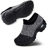 Women's Running Lightweight Casual Sports Shoes Fashion...