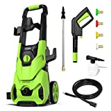 [Upgraded Version] Paxcess 3000PSI Electric Pressure Washer...