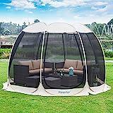Alvantor Screen House Room Camping Tent Outdoor Canopy...
