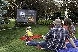 Camp Chef Outdoor Entertainment Gear Outdoor Big Screen 92'...