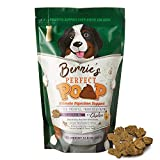 Perfect Poop Digestion & General Health Supplement for Dogs:...
