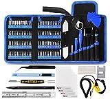 Kaisi 136 in 1 Electronics Repair Tool Kit Professional...