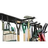 Ultrawall Rack, 12PCS Wall Mount Tools Home Storage System,...