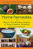 Home Remedies: How to Use Kitchen Staples to Treat Common...
