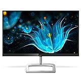 Philips 276E9QDSB 27' frameless monitor, Full HD IPS, 124%...