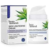 Skin Lightening Face Cream - Dark Spot Corrector & Remover -...