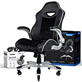 NOUHAUS Velour Office Chair Velvet Computer Chair with...