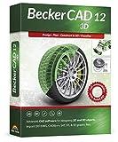 Becker CAD 12 3D - professional CAD software for 2D + 3D...