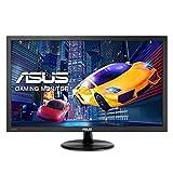 "Asus VP228HE 21.5"" Full HD 1920x1080 1ms HDMI VGA Eye Care..."