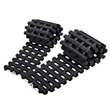 Mr.Go Auto Emergency Traction Mats, Portable Car Vehicle...