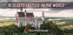 10 Oldest Castles In The World