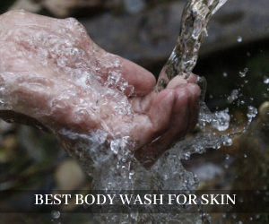 10 best body wash for sensitive skin