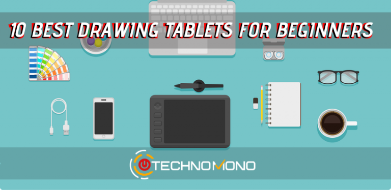 10 best drawing tablets for beginners