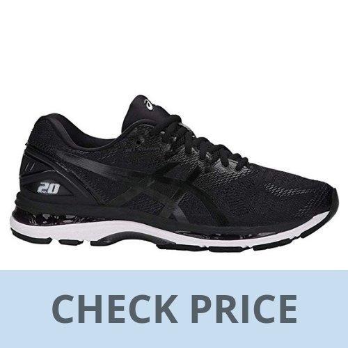 ASICS Men's Gel Nimbus 20 Trail Running Shoe