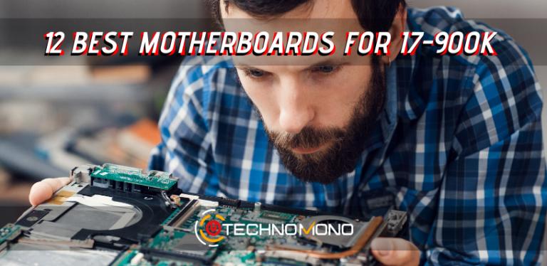 12 best motherboards for i7 9700k