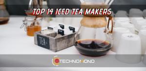 14 best Iced Tea Makers