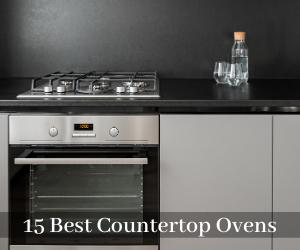 15 BEST COUNTERTOP CONVECTION OVEN