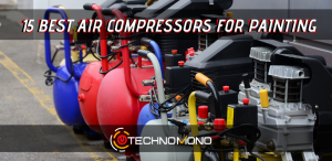 15 Best Air Compressor for Painting