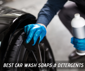 15 Best Car Wash Soaps and Detergents