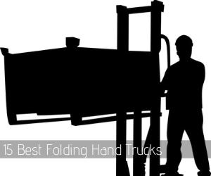 15 Best Folding Hand Trucks 2020