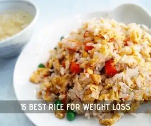 15 Best Rice for Weight Loss