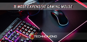 15 Most Expensive Gaming Mouse