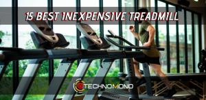 15 best inexpensive treadmills