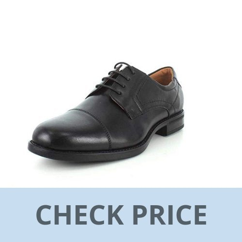 Most Comfortable Dress Shoes for Men