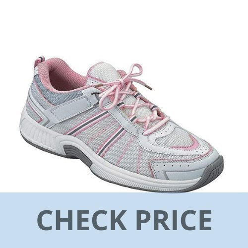 Best Shoes for After Bunion Surgery