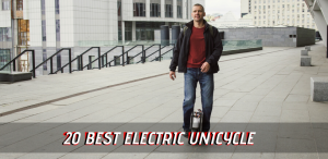 20 Best Electric Unicycles