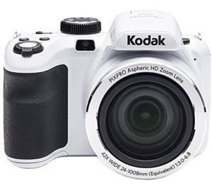 Kodak PIXPRO Astro Zoom AZ652-BK 20MP Digital Camera