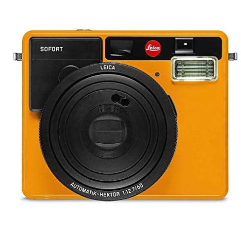Leica Sofort Instant Film Camera