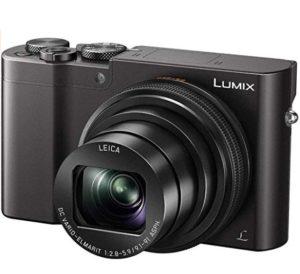 Panasonic LUMIX DMC-ZS60 Digital Camera Silver