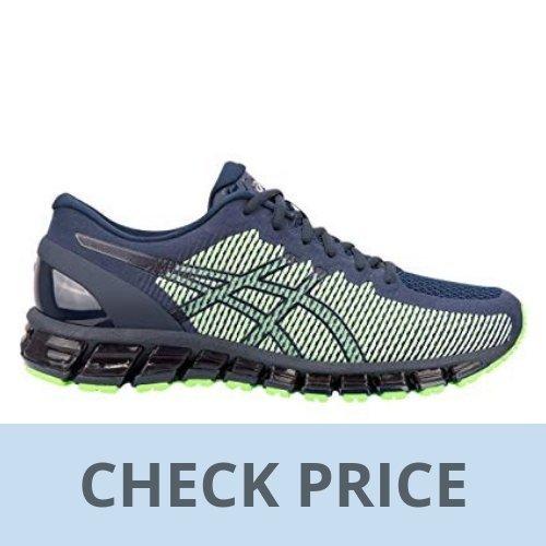ASICS Men's Gel-Quantum 360 cm Running Shoe